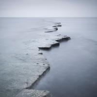 Ledges I, Kimmeridge Bay