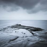 Rockpool, Kimmeridge Bay