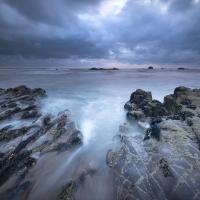 Widemouth Bay I