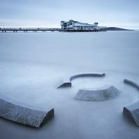 Spiral, Weston-Super-Mare