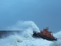 RNLI Lifeboat Rescue, Newhaven
