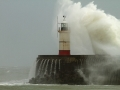 Lighthouse, Newhaven
