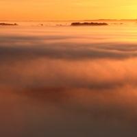 Heavy Mist II, Pewsey Vale