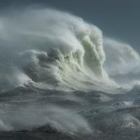 Storm Brian II