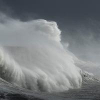Storm Brian V