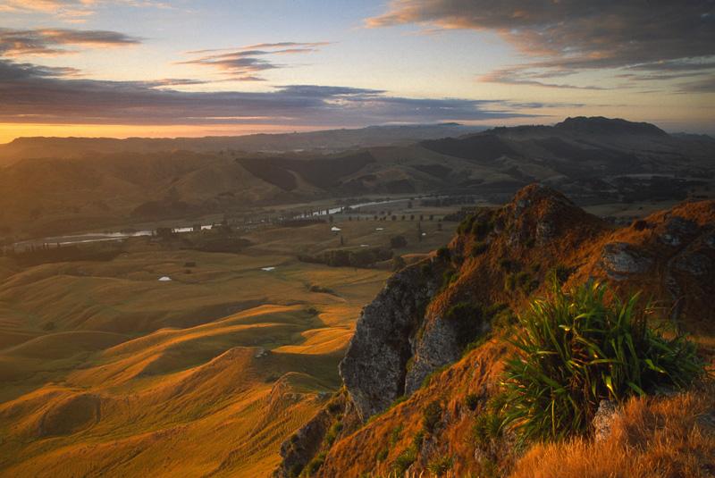 TeMata Peak