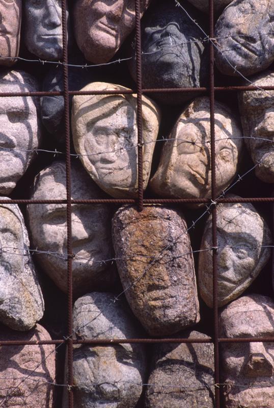 Stalinist Repressions Memorial